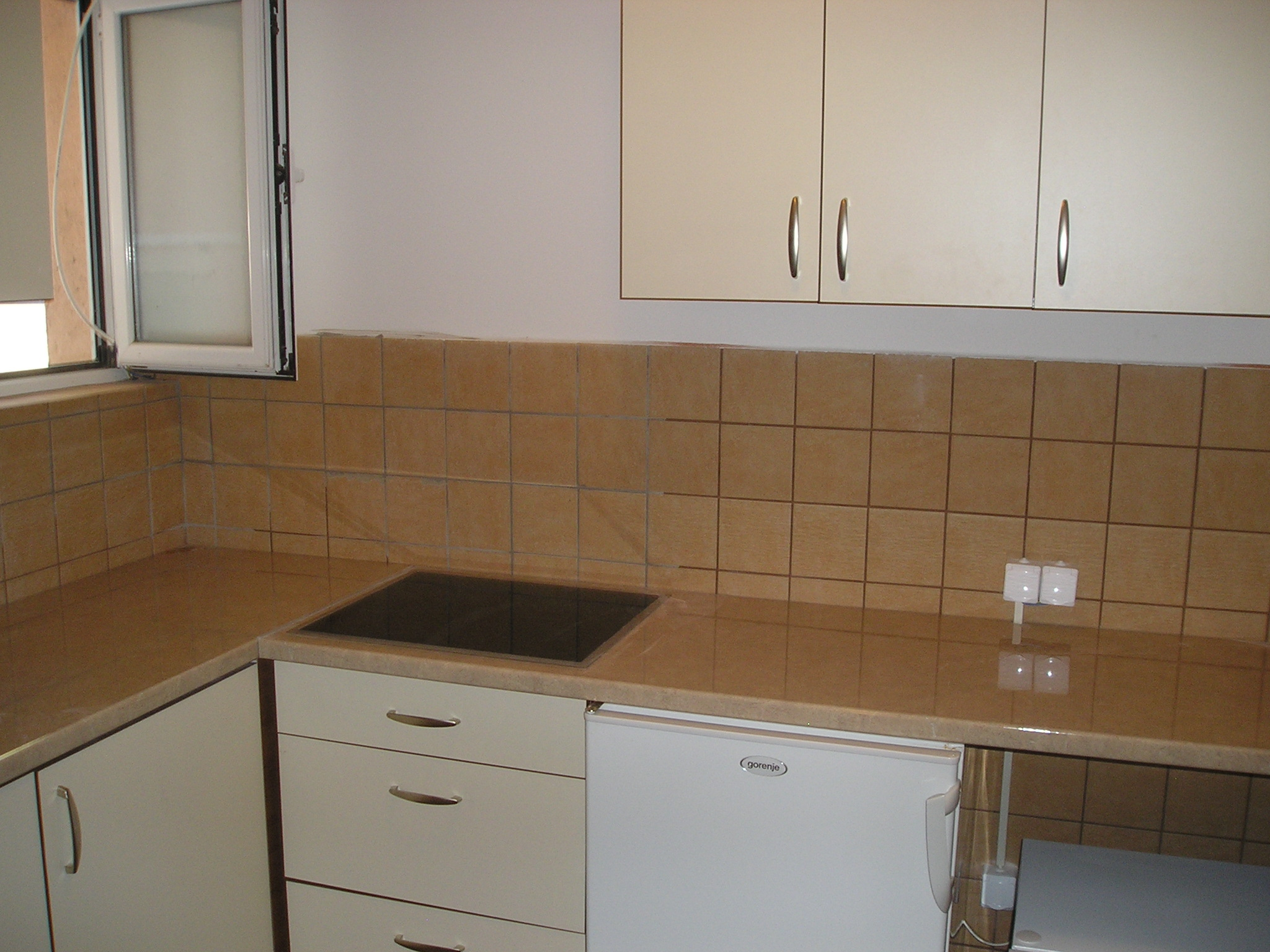 Apartment for 4 persons with two bedrooms,private bathrooms and one kitchen