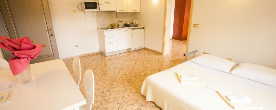 Apartment With Doubleroom Private Bathroom Kitchen And Balcony - Rooms for rent with private bathroom and kitchen