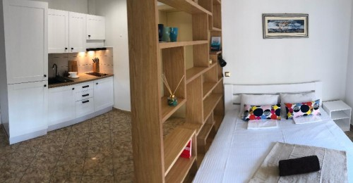 Superior Apartment 2+2 (renewed)